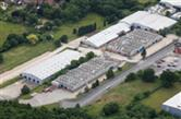 Unit 4B, Codnor Gate Industrial Estate, Bradley Park, High Holborn Road, Ripley, DE5 3NW